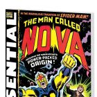 Nova #1 Rockets To A Sell-Out!