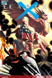 Earth X #1 