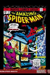 Spider-Man: Son of the Goblin (Trade Paperback)