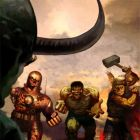 Marvel Zombies HC Back To Press With New Cover for 4th Printing