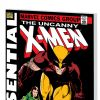 ESSENTIAL X-MEN VOL. 4 #0