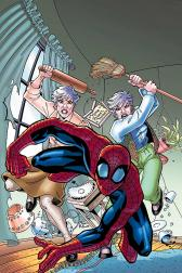 Marvel Adventures Spider-Man #13