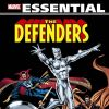 Essential Defenders Vol. 5 (Trade Paperback)