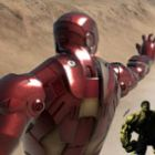 Iron Man Video Game Gets A Behind the Scenes Spotlight on Spike TV