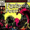 FANTASTIC FOUR #256