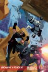 UNCANNY X-FORCE: THE APOCALYPSE SOLUTION PREMIERE HC (Hardcover)