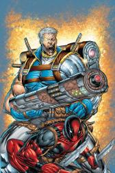 Cable &amp; Deadpool MGC #1 