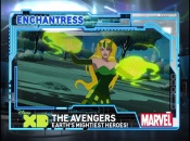 The Avengers: EMH! Enchantress Spotlight