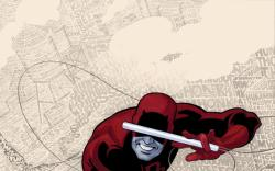 Mighty Marvel Podcast #110: Daredevil #1