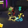 Screenshot of Deadpool from Super Hero Squad Online