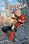 Amazing Spider-Man (1999) #646 (RIVERA VARIANT)