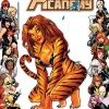 Avengers Academy (2010) #3, Women of Marvel Variant