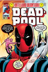 Deadpool #5 