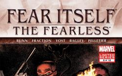 Fear Itself: The Fearless (2011) #8