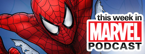 Download Episode 16 of the 'This Week in Marvel'