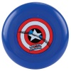 Captain America Frisbee by Fetch available at PetSmart