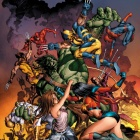 Marvel Comics App: Latest Title 3/7/12