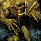 Psych Ward: Man-Thing
