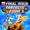 FANTASTIC FOUR 611