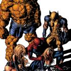 Marvel Comics App: Latest Titles 10/3/12