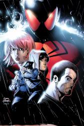 Scarlet Spider #12 