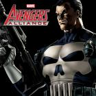 Win Punisher in Avengers Alliance PvP Season 4