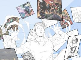 Young Avengers: Youth Movement Pt. 2