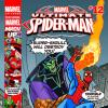 MARVEL UNIVERSE ULTIMATE SPIDER-MAN 12