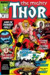 Thor (1966) #389 Cover