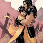 David Lopez &amp; Terry Dodson Rejoin the X-Men