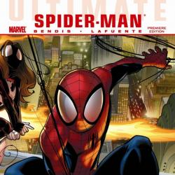 Ultimate Comics Spider-Man: The World According to Peter Parker (2010 - Present)