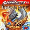 MARVEL ADVENTURES FANTASTIC FOUR #34