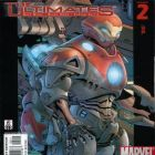 Digital Comics Highlights: Iron Man's Armors