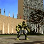 Green Rage: 12 Incredible Hulk Video Game Screenshots