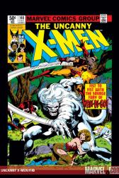 Uncanny X-Men #140 