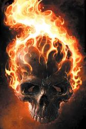 Ghost Rider: Road to Damnation (Trade Paperback)