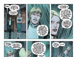 HAWKEYE & MOCKINGBIRD #2 preview art by David Lopez