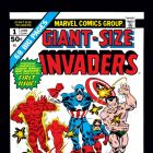 Essential Cap: The Invaders