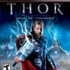 Thor: God of Thunder PlayStation 3 box art