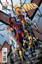 Uncanny X-Men #534.1 