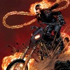 Ghost Rider #1 Adams Variant cover