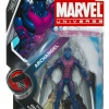 Archangel 3 3/4 Inch Marvel Universe Action Figure from Hasbro, Wave 8