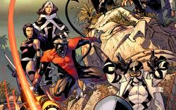 Sneak Peek: Uncanny X-Force #12