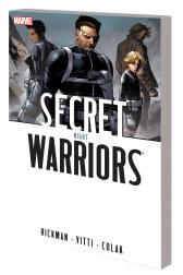 Secret Warriors Vol. 6 (Trade Paperback)