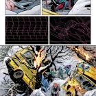 Daredevil (2011) #7 preview art by Paolo Rivera