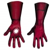 Iron Man Mark 7 Deluxe Gloves Adult
