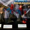 Diamond Select Toys Spider-Man and the Lizard busts
