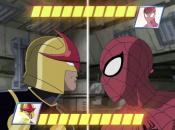 Ultimate Spider-Man Ep. 3 - Clip 1