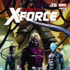 UNCANNY X-FORCE 26 (WITH DIGITAL CODE)