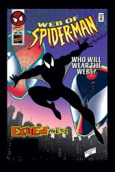Web of Spider-Man #128 